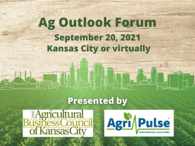 Ag Outlook Forum Graphic