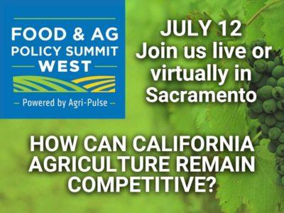 CA Summit Promo graphic