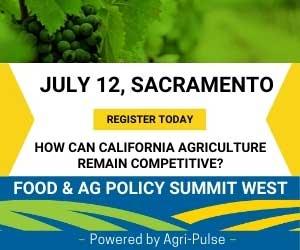 West summit ad