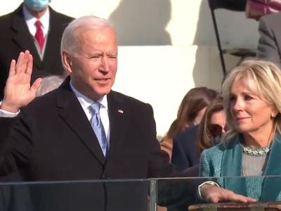 Biden inauguration 12021
