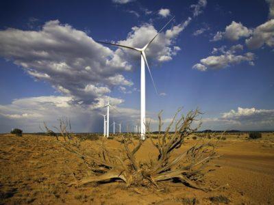 plains wind