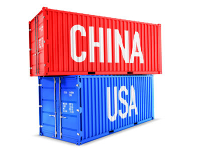 China US shipping