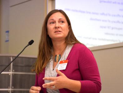 Denise Moore, Fowler Nursery