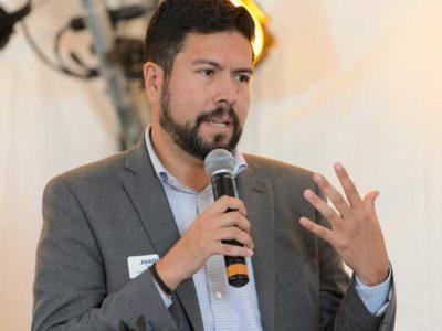 Joaquin Esquivel