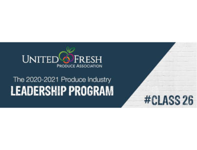 United Fresh Produce Industry Leadership Program