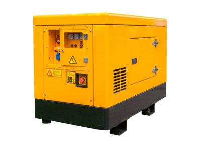 industrial generator