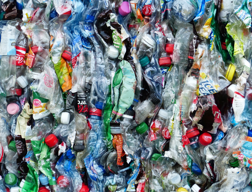 Ambitious plastic recycling bills advance to final votes
