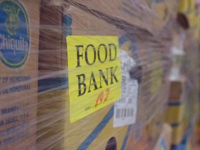 Food bank 836x637