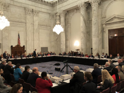 Farm bill conference committee