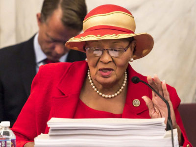 Rep. Alma Adams