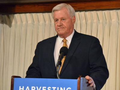 Rep. Collin Peterson, D-Minn.
