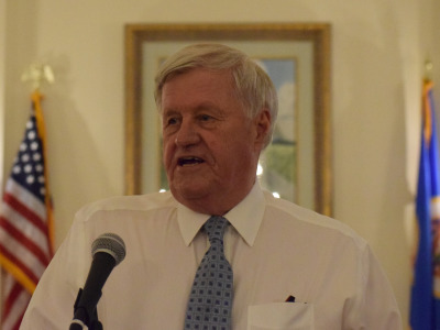 Collin peterson nafb 2