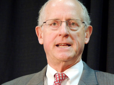 Rep. Mike Conaway, R-Texas