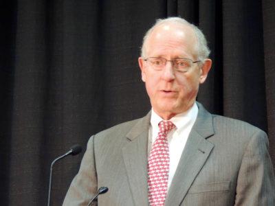 Rep. Mike Conaway, R-Texas