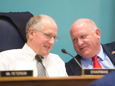 Rep. Mike Conaway