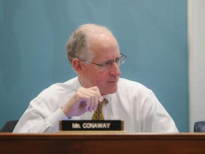 Mike Conaway