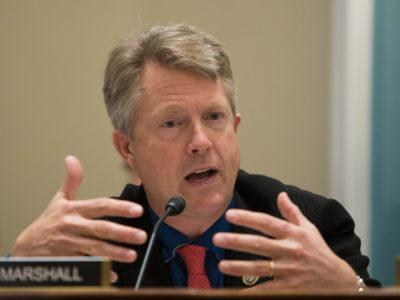 Rep. Roger Marshall