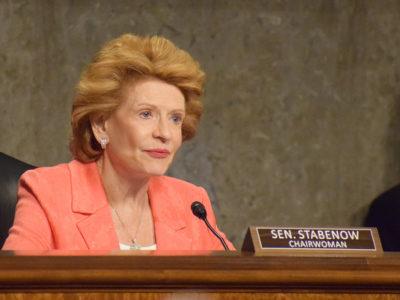 Debbie Stabenow 1