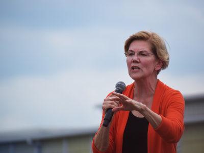 Elizabeth Warren ISF1