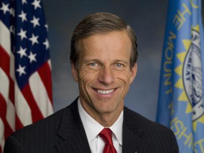 Sen. John Thune, R-SD
