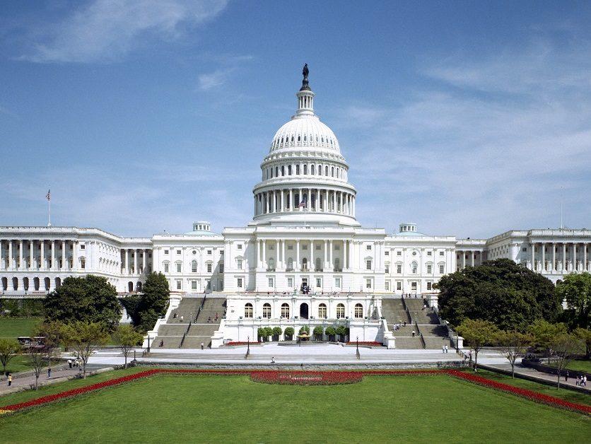 www.agri-pulse.com: Washington Week Ahead: Senate tackles stimulus, Vilsack faces farmers