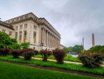 USDA Whitten Building