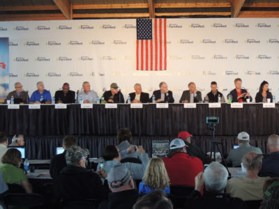 House Agriculture Committee at Farmfest