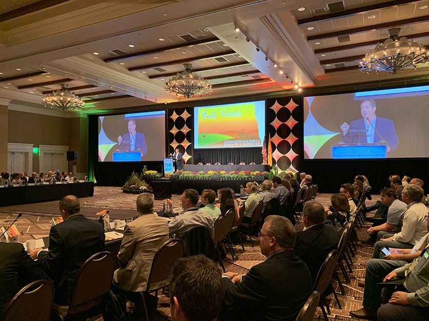 2019 NASDA Annual Meeting