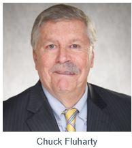 Chuck Fluharty