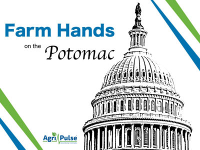 Farm Hands on the Potomac General Graphic