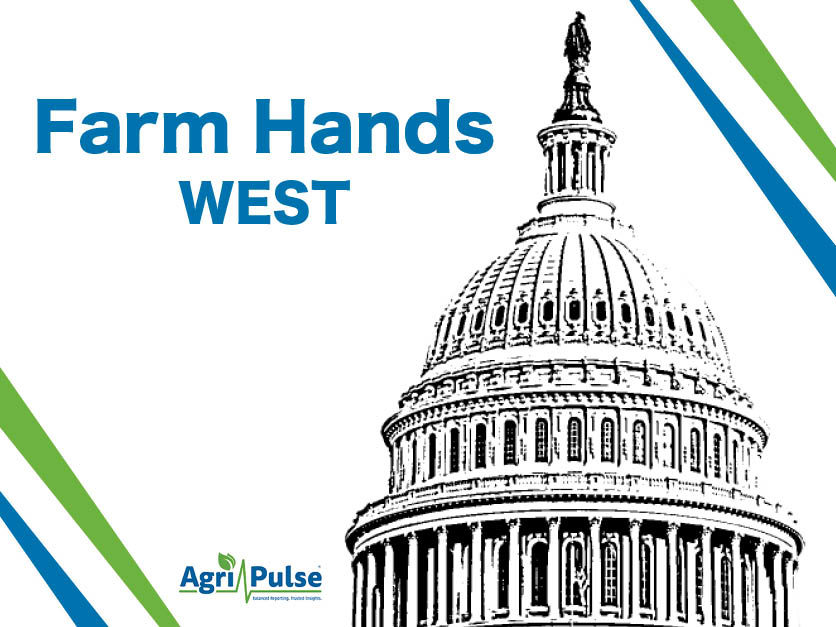 Farm Hands West: Holtermann tapped to lead the Water Association of Kern County - Agri-Pulse