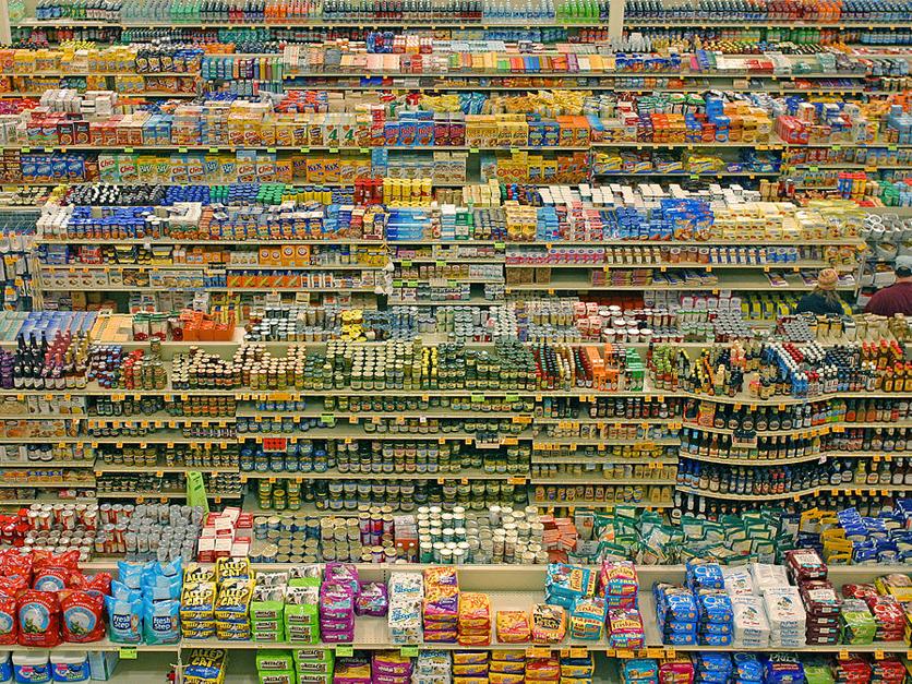 Customer demand revolutionizing the food supply chain   2019