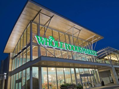 Whole Foods store by Whole Foods Market