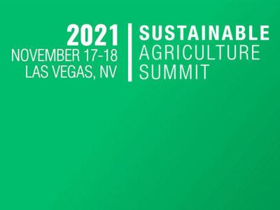 Sustainability Ag Summit