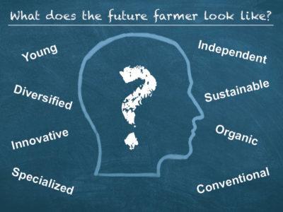 Future Farmer Graphic