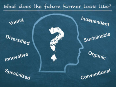 Future Farmer Graphic