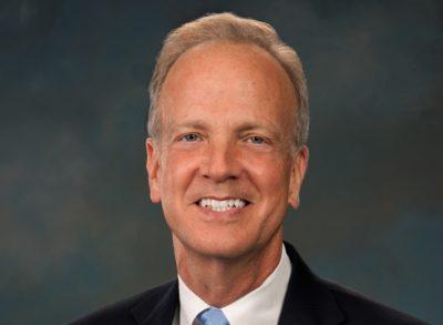Senator Jerry Moran