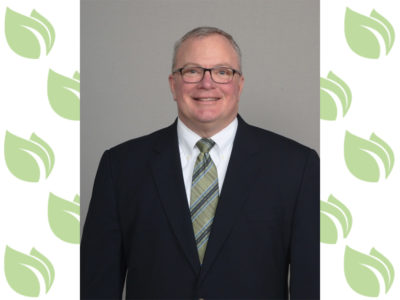 CEO Illinois Soybean