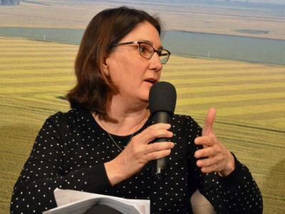 Laura Batcha, OTA