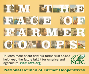 National Council of Farmer Coops
