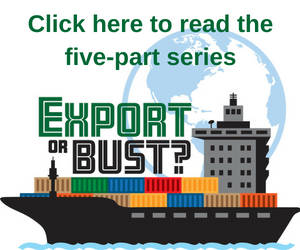 Export or Bust Ebook