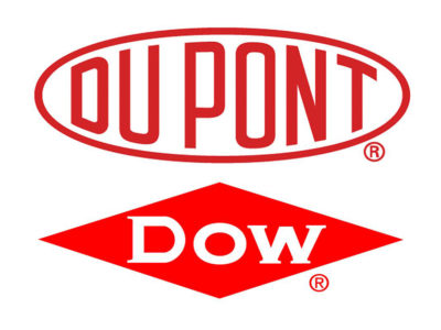 Dow and DuPont