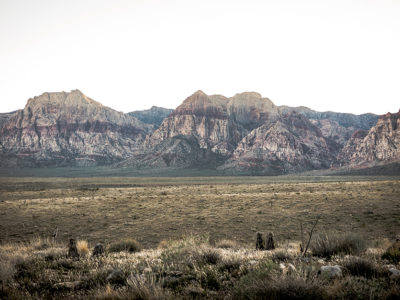Nevada range 2