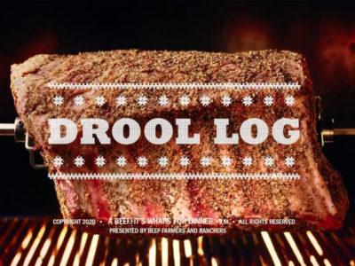 Drool Log