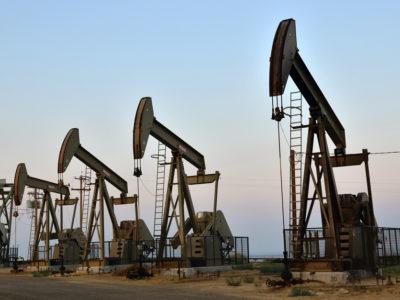 Public lands drilling