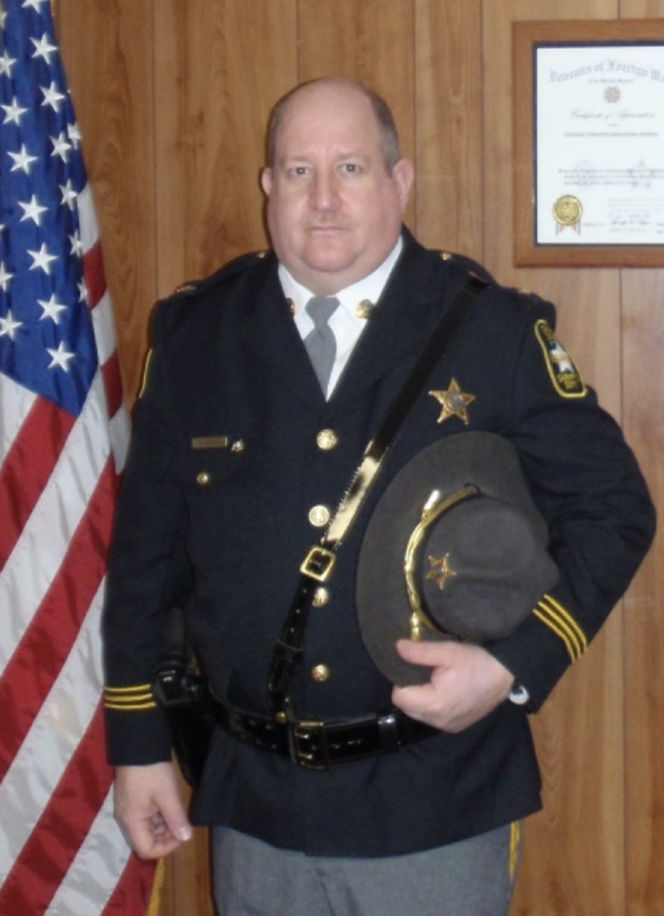 Sheriff William Bohnyak