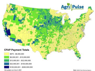 Cfap payments map 3221