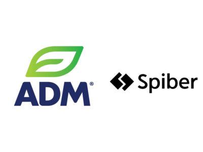 ADM and Spiber