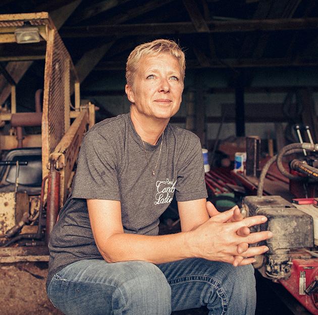 Dawn Breitkreutz
