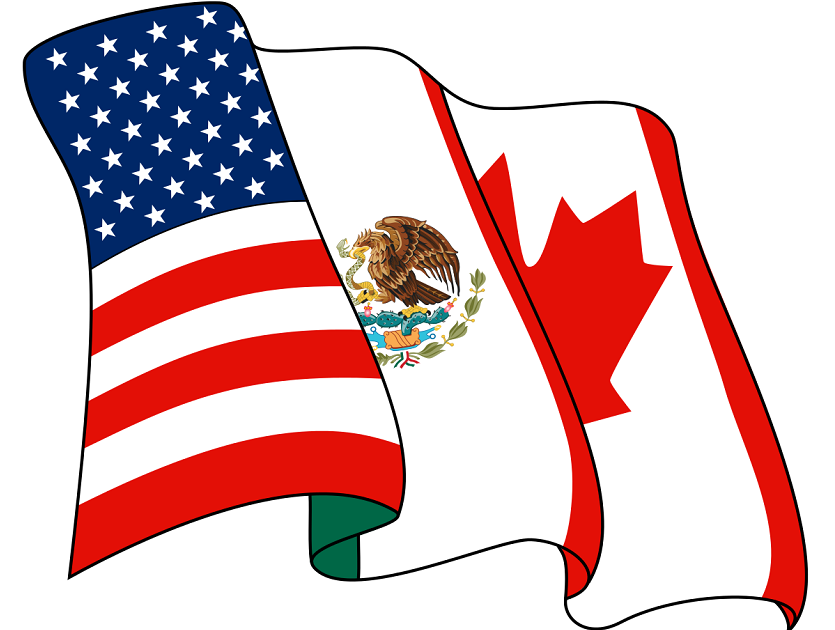 Us And Canada Strike Trade Deal Class 7 Dairy Policy To Be
